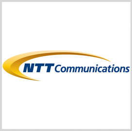 Christopher Eldredge Joins NTT America as Data Center Services EVP; Kazuhiro Gomi Comments - top government contractors - best government contracting event