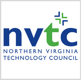 NVTC Unveils FY 2015-2016 Board Roster - top government contractors - best government contracting event