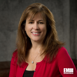 Executive Profile: Nazzic Keene, SAIC Sector President - top government contractors - best government contracting event