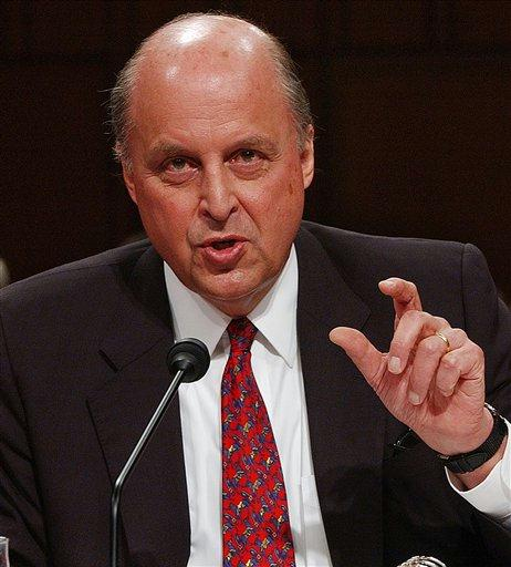 INSA Names Former National Intelligence Director and Ambassador John Negroponte its Board Chairman - top government contractors - best government contracting event
