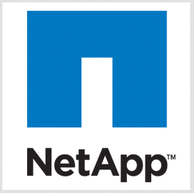 Ron Pasek Named NetApp CFO; George Kurian Comments - top government contractors - best government contracting event
