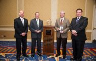 Northrop Logistics Team Wins Pentagon Performance Award