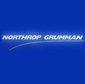 Northrop Military Systems on Display at Aviation Convention - top government contractors - best government contracting event