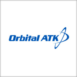 Orbital ATK Completes Static Firing Tests of Missile Rocket Motor - top government contractors - best government contracting event