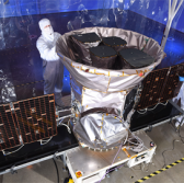 NASA Starts Commissioning Tests for Northrop-Built Planet Hunter Satellite After SpaceX Launch - top government contractors - best government contracting event