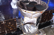 NASA Starts Commissioning Tests for Northrop-Built Planet Hunter Satellite After SpaceX Launch
