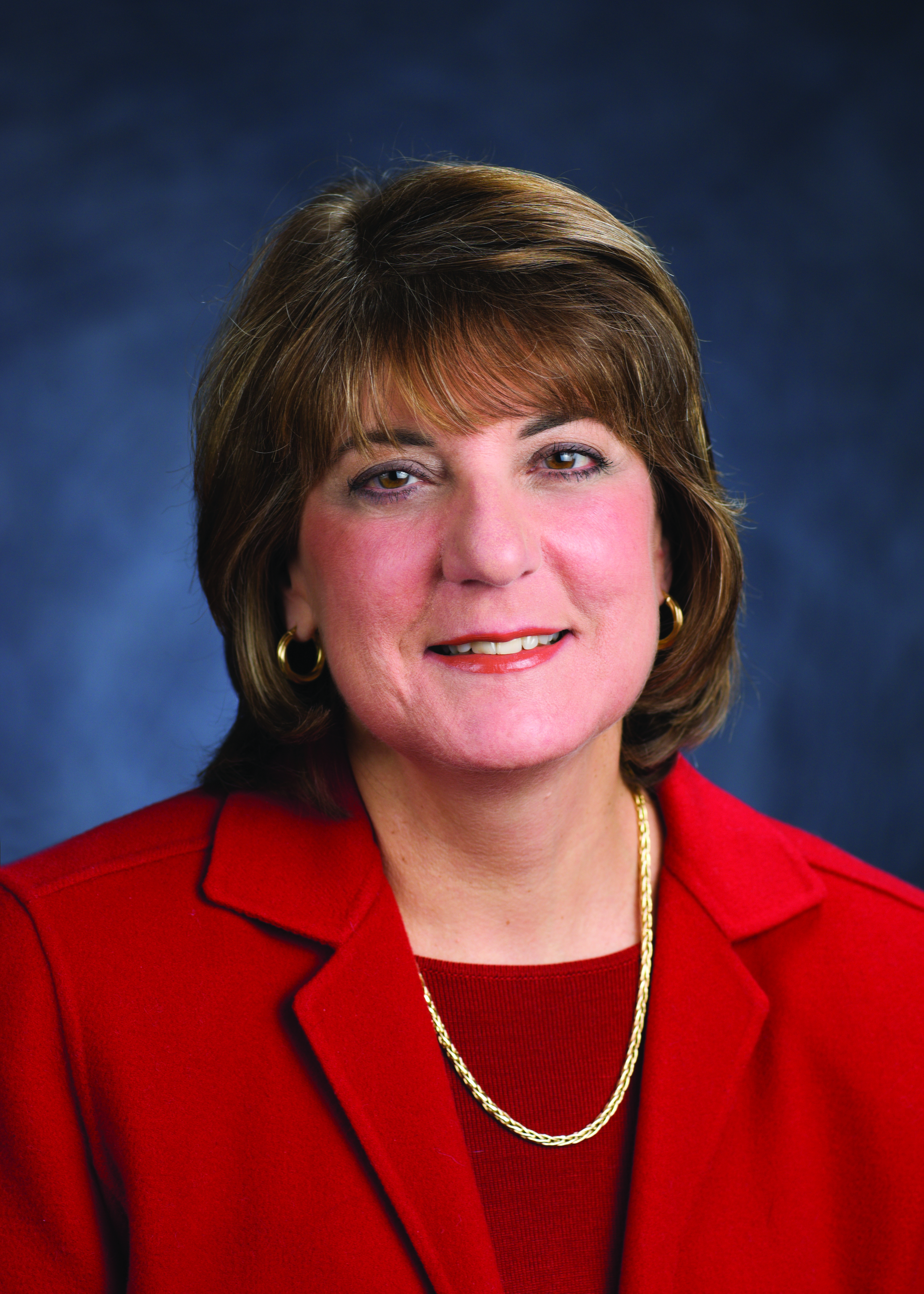 Executive Profile: Linda Odorisio, CGI VP of U.S. Communications - top government contractors - best government contracting event
