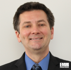 Executive Profile: Paul Falkler, Vistronix, Corporate Vice President for National Intelligence Programs - top government contractors - best government contracting event