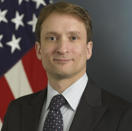 Peter 'Mudge' Zatko to Join Google, Led DARPA Cyber Funding Program - top government contractors - best government contracting event
