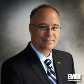 Executive Profile: Peter Smith, President and CEO of American Systems - top government contractors - best government contracting event
