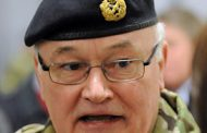UK Army Vet Peter Wall Joins General Dynamics Board; Phebe Novakovic Comments