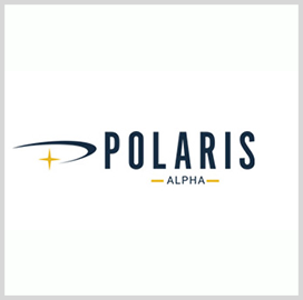 Polaris Alpha Gets Recognition for Corporate Network Security Approach - top government contractors - best government contracting event