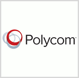 Donald Williams Named Global Engineering EVP at Polycom - top government contractors - best government contracting event