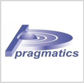 Pragmatics Appoints Next VP for Defense & Intelligence Solutions, Emile Trombetti Quoted - top government contractors - best government contracting event