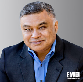 Tech Industry Vet Praveen Asthana Joins Forcepoint as Chief Marketing Officer - top government contractors - best government contracting event