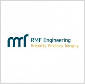 GVGBC Selects RMF Engineering for Green Project Award - top government contractors - best government contracting event