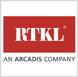 RTKL Names 4 New VPs; Lance Josal Comments - top government contractors - best government contracting event