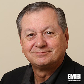 Executive Profile: Rick Randall, Business Development VP at AECOM - top government contractors - best government contracting event