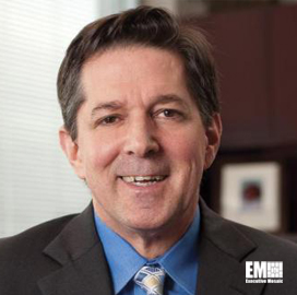 Executive Profile: Ray Haller, SVP and GM of MITRE Corp.'s Center for National Security - top government contractors - best government contracting event