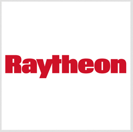 Raytheon Receives Defense Secretary Office Recognition for RF Tech Project - top government contractors - best government contracting event