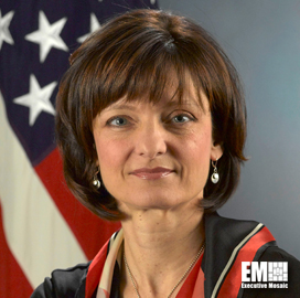 Former DARPA & Google Exec Regina Dugan to Lead New Facebook Group - top government contractors - best government contracting event
