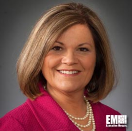 Rebecca Rhoads of Raytheon Selected for University's CIO Leadership Award - top government contractors - best government contracting event