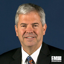 Former DOT CIO Richard McKinney Joins AECOM as Enterprise IT Strategy VP - top government contractors - best government contracting event