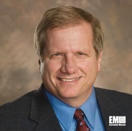 Hughes' Rick Lober to Join Panel Discussion on Milsatcom Ground Segment Innovations - top government contractors - best government contracting event