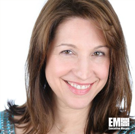 Eileen Rivera Named Harris Senior Marketing Executive - top government contractors - best government contracting event