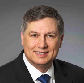 Executive Profile: Robert L. Billeaud Jr., SOS International VP for Intelligence Solutions - top government contractors - best government contracting event