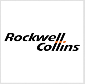 Rockwell Collins Recognized for Work With Veteran-Owned Suppliers - top government contractors - best government contracting event