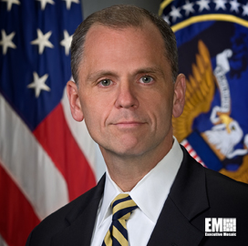 Executive Profile: Roger Mason, Noblis SVP of National Security and Intelligence - top government contractors - best government contracting event