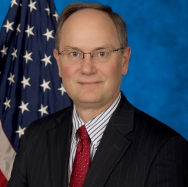 Executive Profile: Roger Baker, Agilex Chief Strategy Officer - top government contractors - best government contracting event