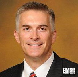 Rolf Ziesing Joins General Atomics as Programs VP for Electromagnetic Systems Business - top government contractors - best government contracting event