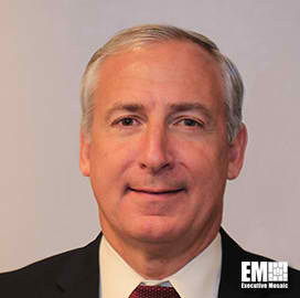 Executive Profile: Ron Costella, AECOM Enterprise IT Sector SVP - top government contractors - best government contracting event