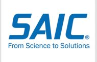 SAIC Wins a NASA Marshall Center Prime Contractor of the Year Award; Nazzic Keene Comments