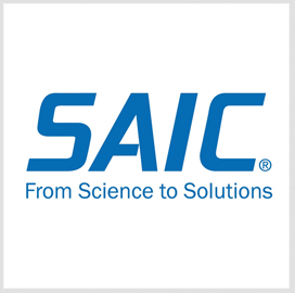 Dan Harris: SAIC Wins First Contract with Federal Retirement Thrift Investment Board - top government contractors - best government contracting event