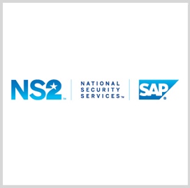 White House Honors SAP NS2 Nonprofit Arm for Veterans Training, Employment Program; Mark Testoni Comments - top government contractors - best government contracting event
