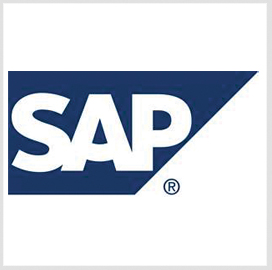 Stefan Ries Named SAP Global Head of HR - top government contractors - best government contracting event