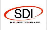 Keith Morrison Appointed Board Chair at Defense Tech Company SDI