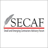 Ben Edson, Sirena Johnson Named to GovCon Advisory Forum Board - top government contractors - best government contracting event