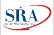 Pat Burke: SRA Int'l Named Finalist for American Technology Award