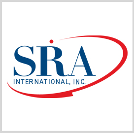 Pat Burke: SRA Int'l Named Finalist for American Technology Award - top government contractors - best government contracting event