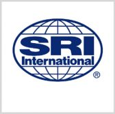 Michael Page Named SRI International CIO, IT Services VP; Bill Jeffrey Comments - top government contractors - best government contracting event