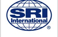 Curtis Carlson to Retire as President, CEO of SRI International