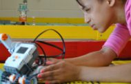 FIRST, Booz Allen, & Qualcomm Hold Event to Highlight STEM Education in San Diego