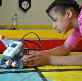 NASA Marshall Center to Host National Robotic Competition for Students - top government contractors - best government contracting event