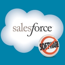 Salesforce Named 2013 First Half's Lead CRM Vendor, Survey Says - top government contractors - best government contracting event