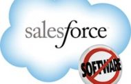 Salesforce Promotes George Hu to COO