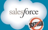 Salesforce.com Hires Finance Vet Mark Hawkins as CFO; Marc Benioff Comments